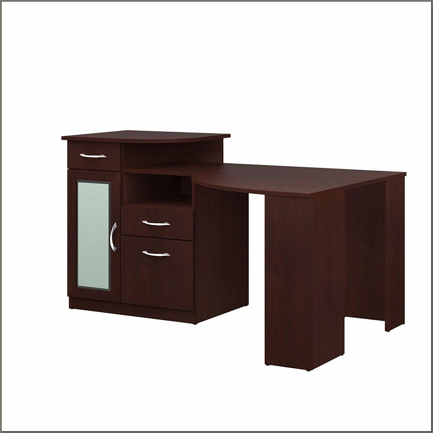Bush Furniture Vantage Corner Desk