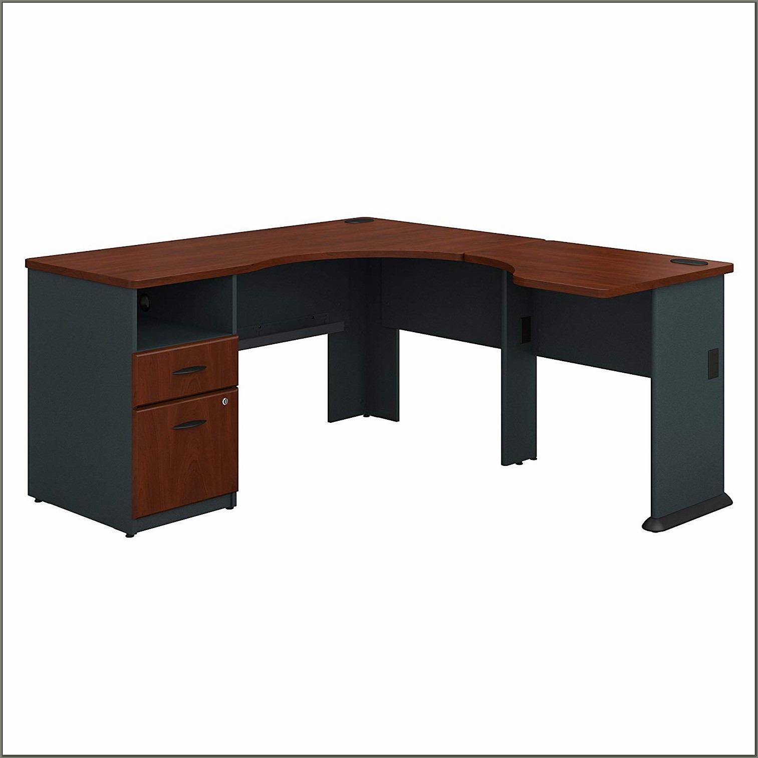 Bush Series A Corner Desk