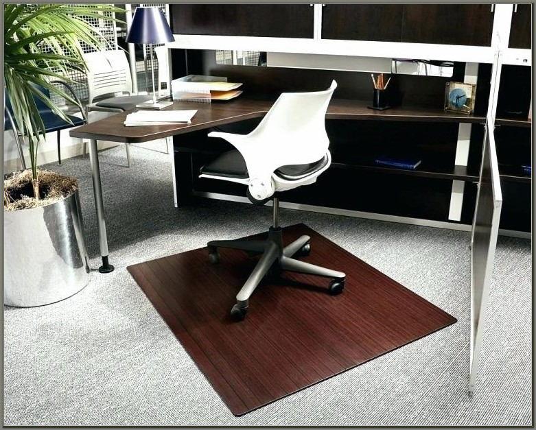 Chair Mat For Corner Desk