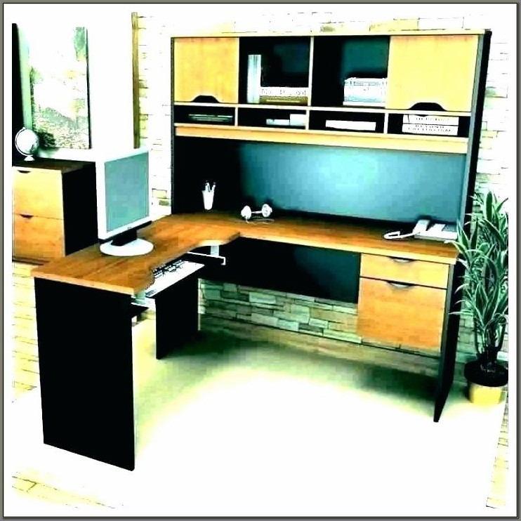 Cheap Computer Desk With Hutch