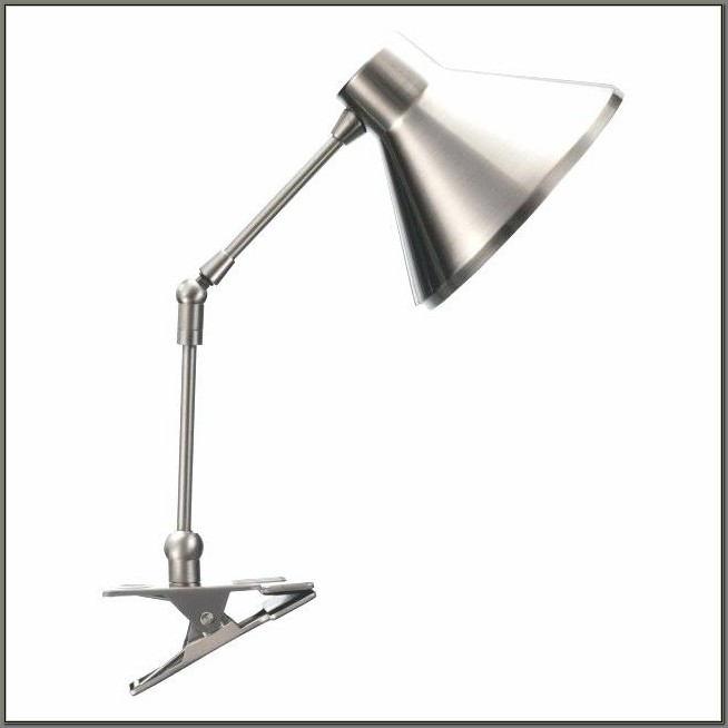 Clip On Desk Lamps Uk