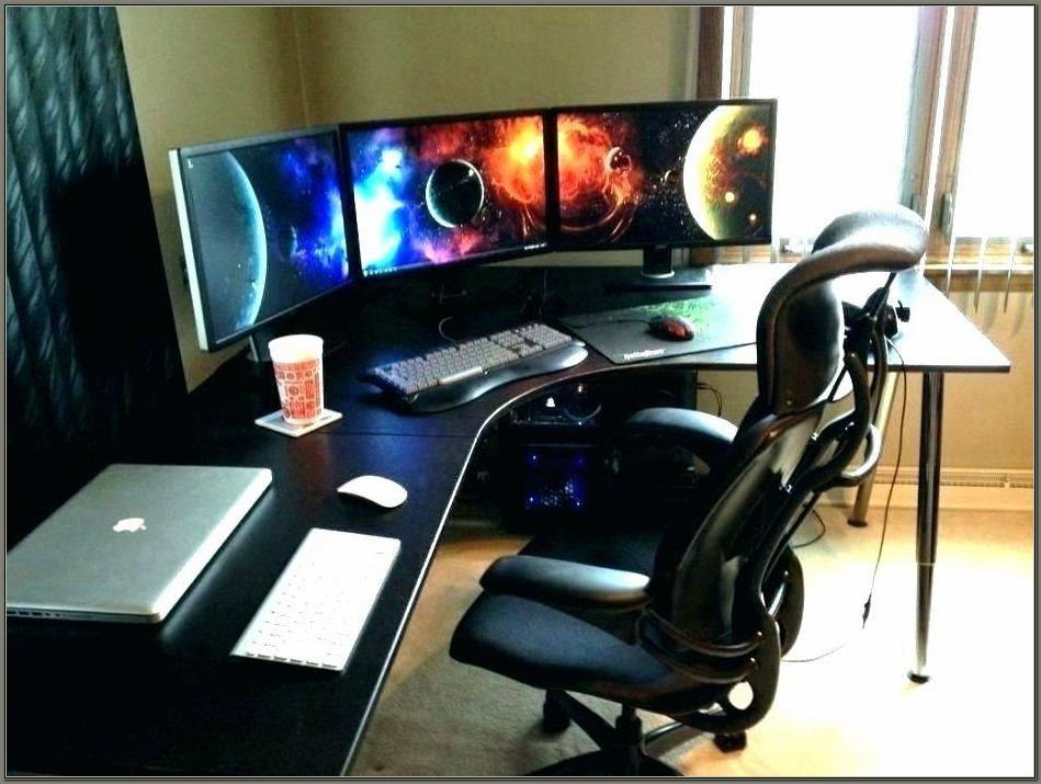 Computer Desk And Chair Combo