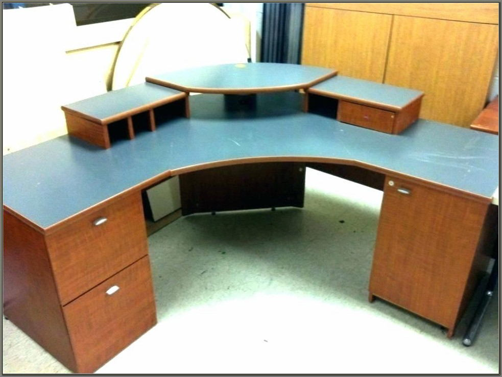 Computer Desk At Office Depot