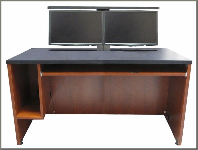 Computer Desk Monitor Lift