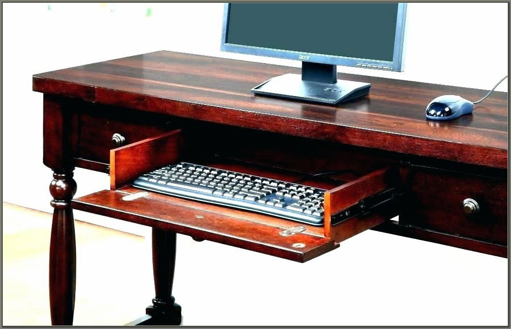 Computer Desk On Wheels Ikea