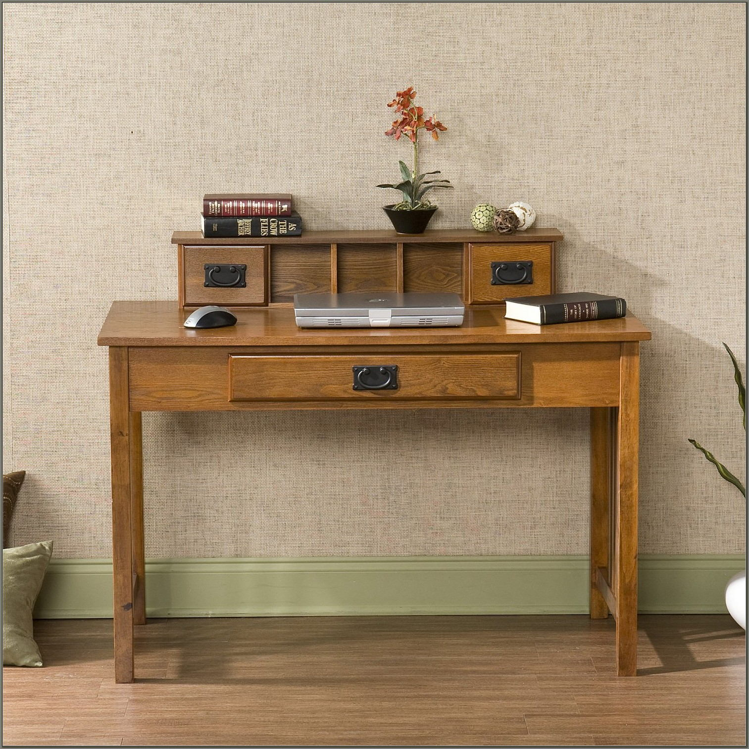 Computer Desk With Hutch Uk