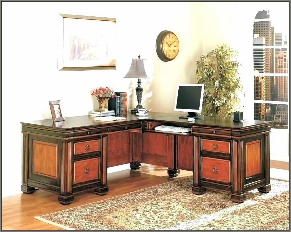 Computer Desks With Hutch For Home Office