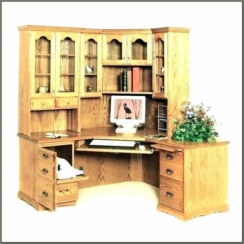 Computer Hutches And Desks