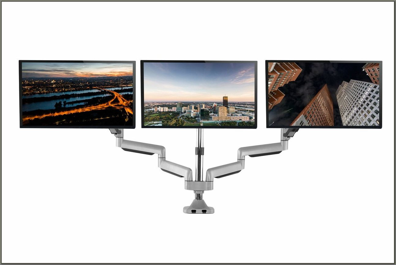 Computer Monitor Arms Desk Mount