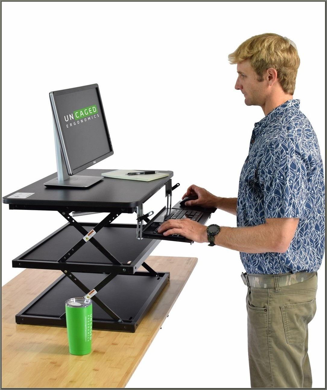 Computer Riser Standing Desk