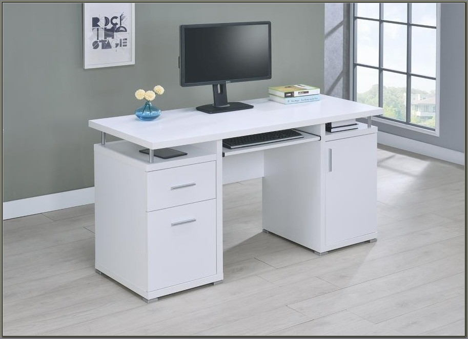 Contemporary Home Office Desks