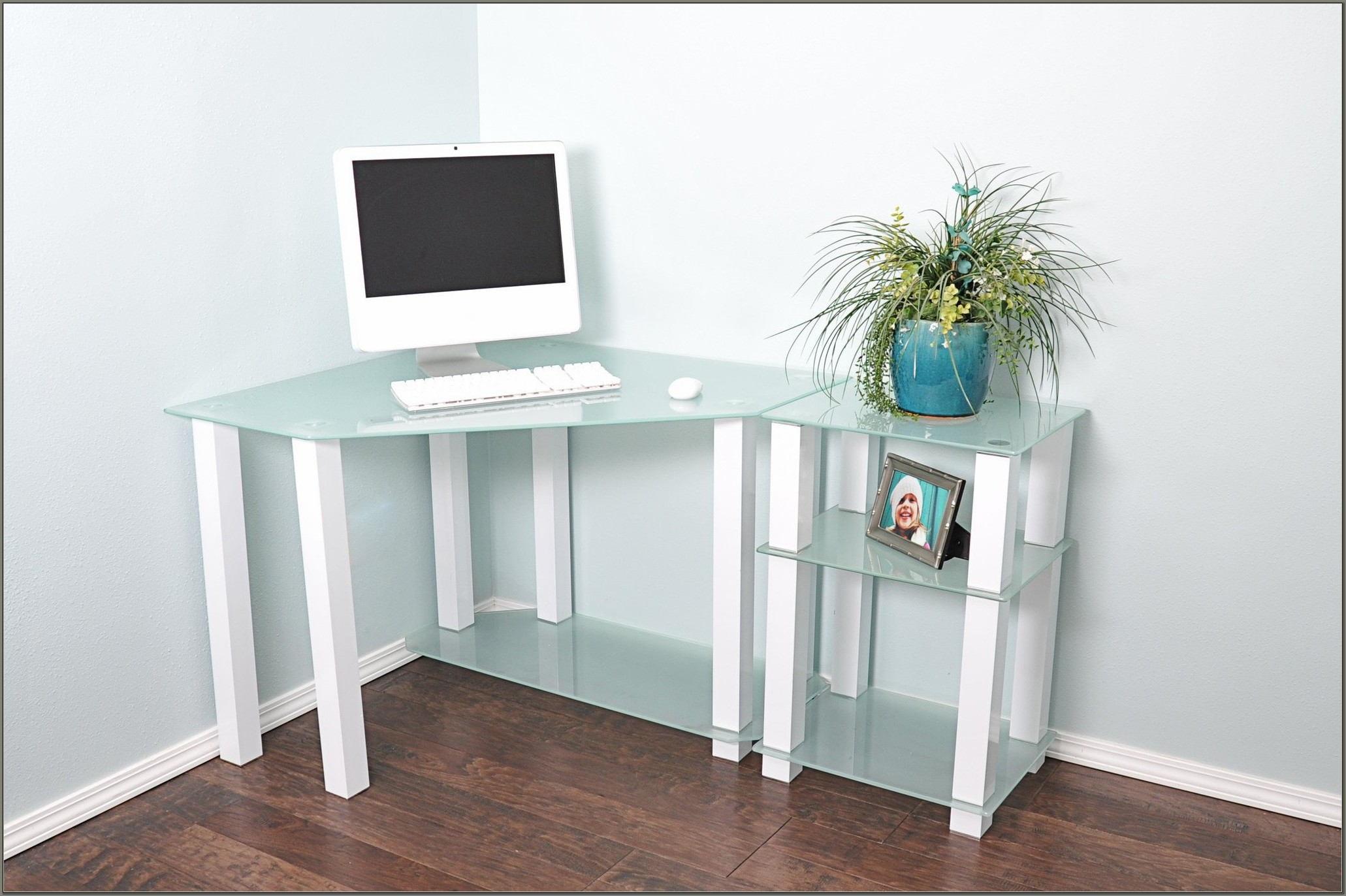 Corner Desk With Extension