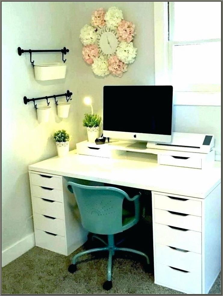 Craft Desks With Storage