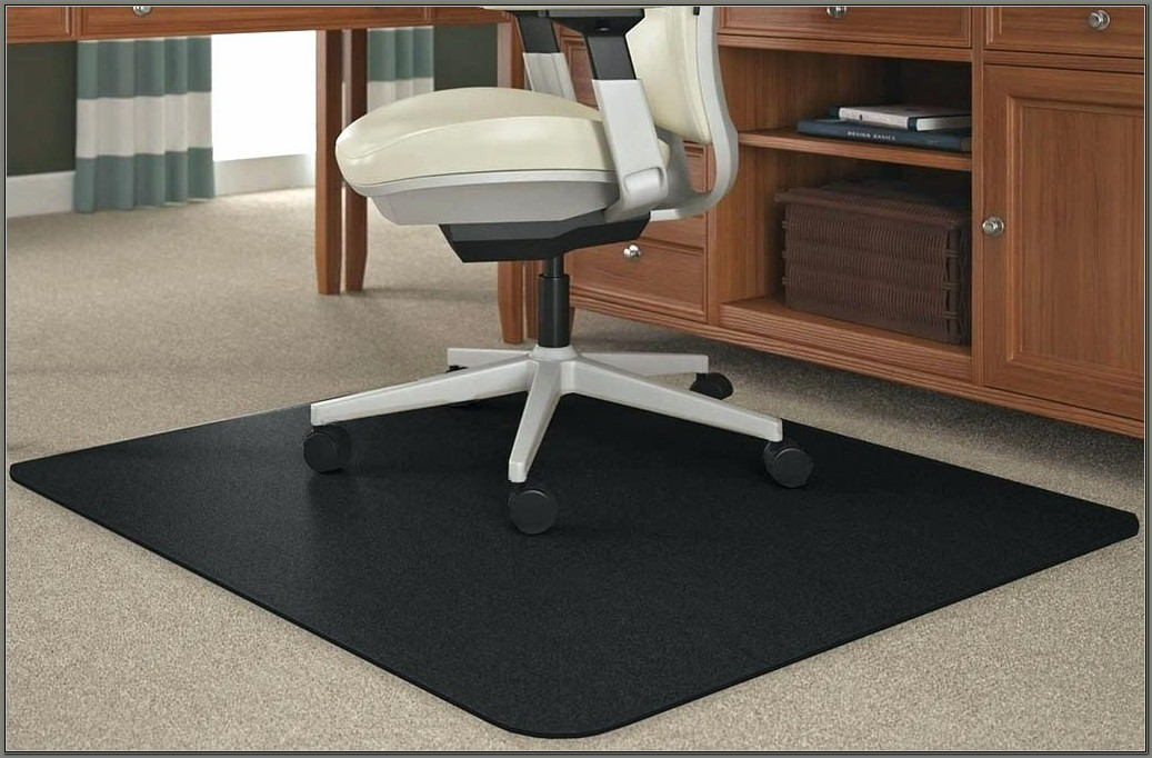 Desk Chair Carpet Protector