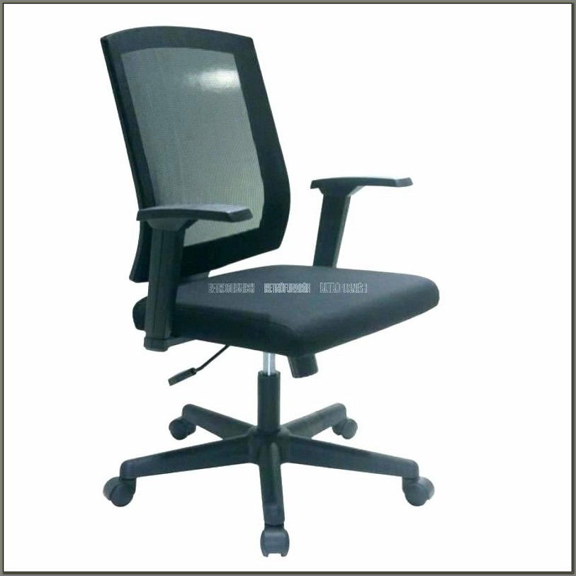 Desk Chair For Lower Back Pain