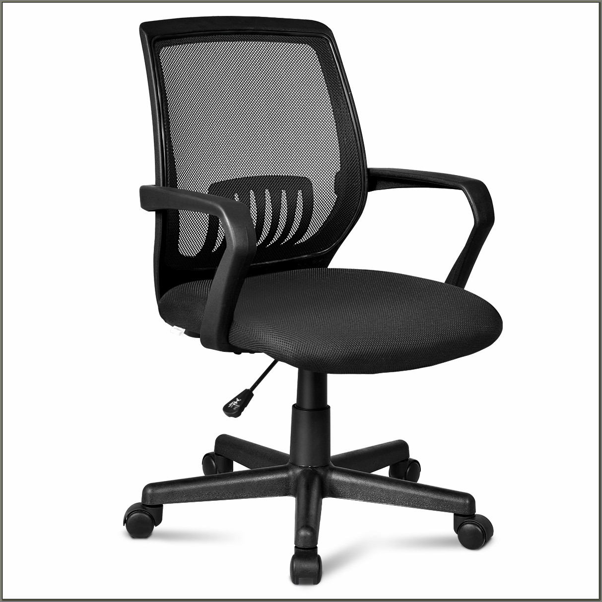 Desk Chair Lumbar Support