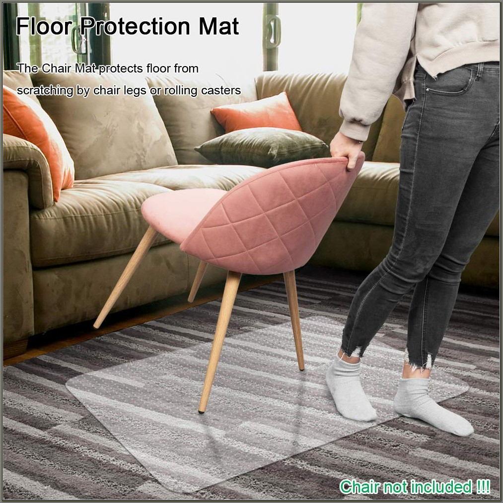 Desk Chair Mat For Carpeted Floors