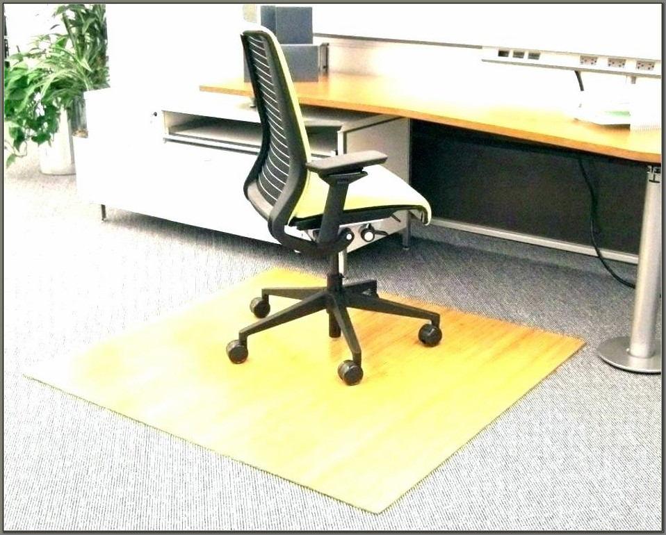 Desk Chair Mats For Hardwood Floors