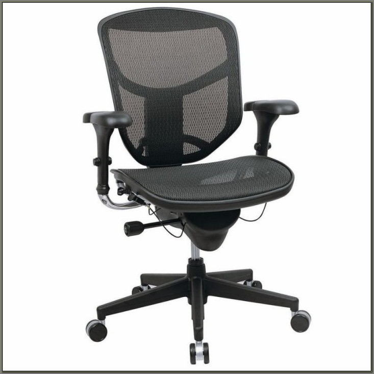 Desk Chairs For Back Pain