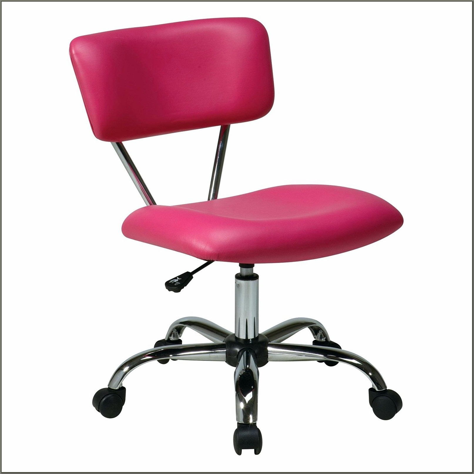Desk Chairs With Arms