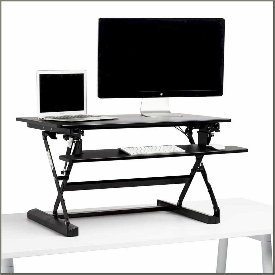 Desk Riser For Standing