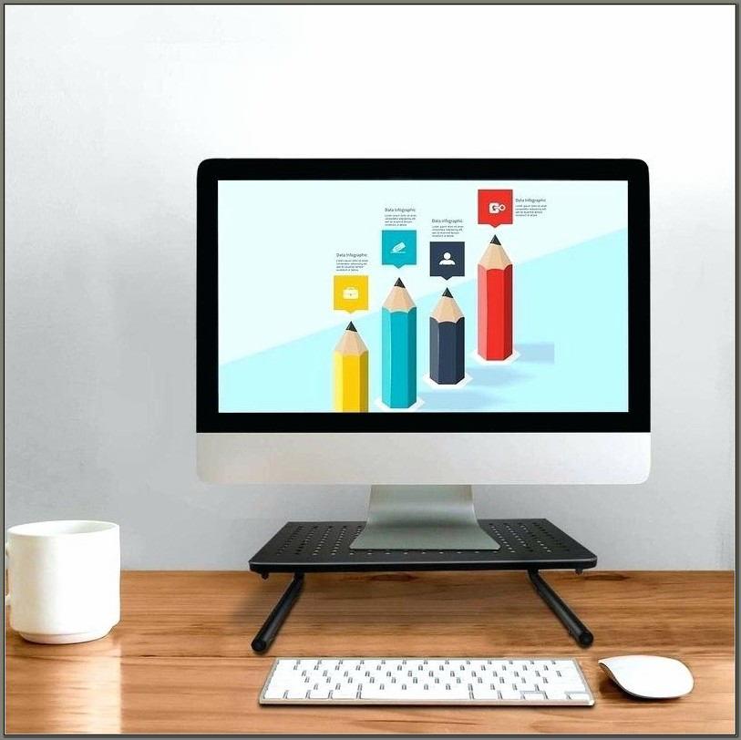 Desk Stands For Monitors