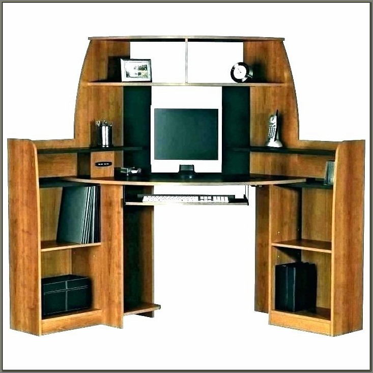 Desk With Hutch Cheap