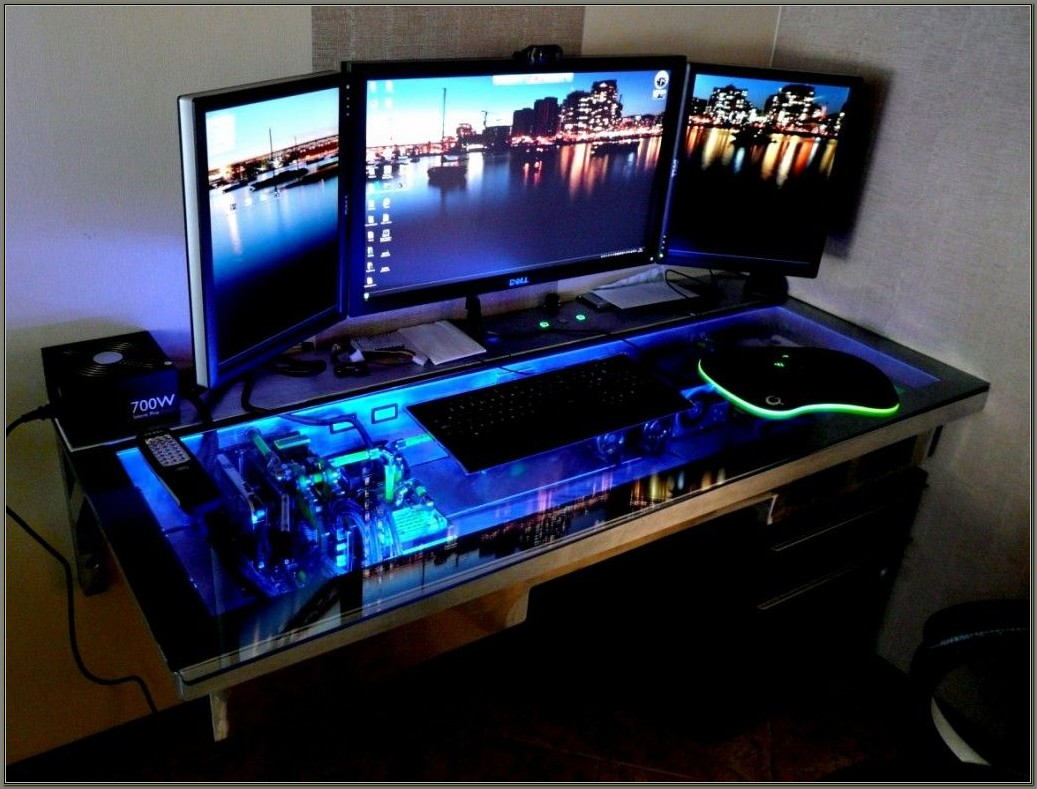 Desks For Computer Gaming