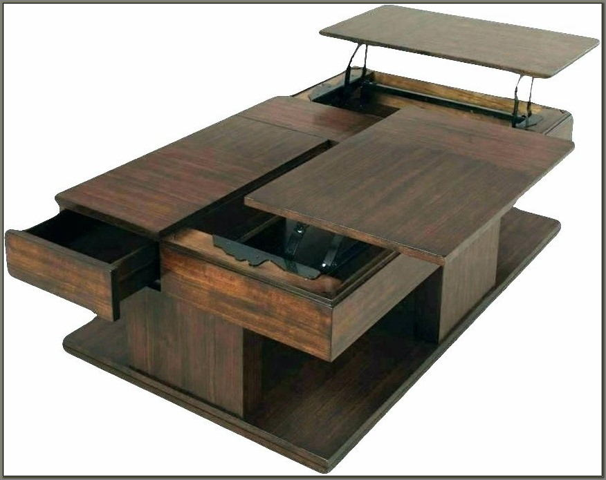 Desks That Raise And Lower