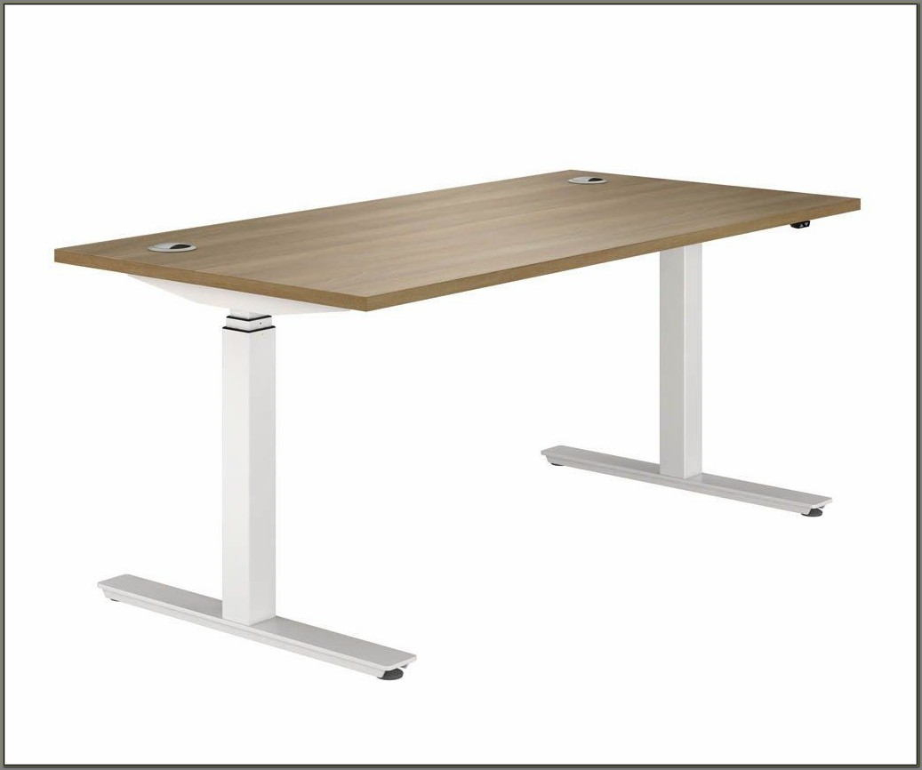 Desks With Adjustable Height