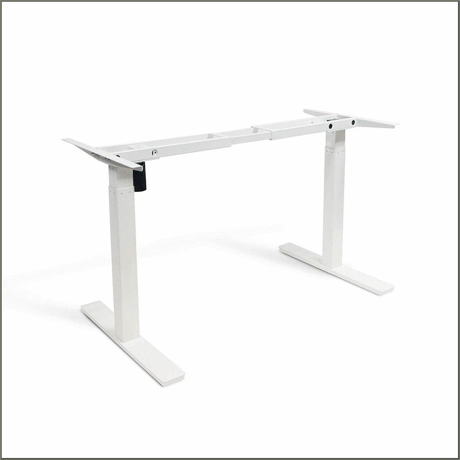 Diy Electric Adjustable Standing Desk