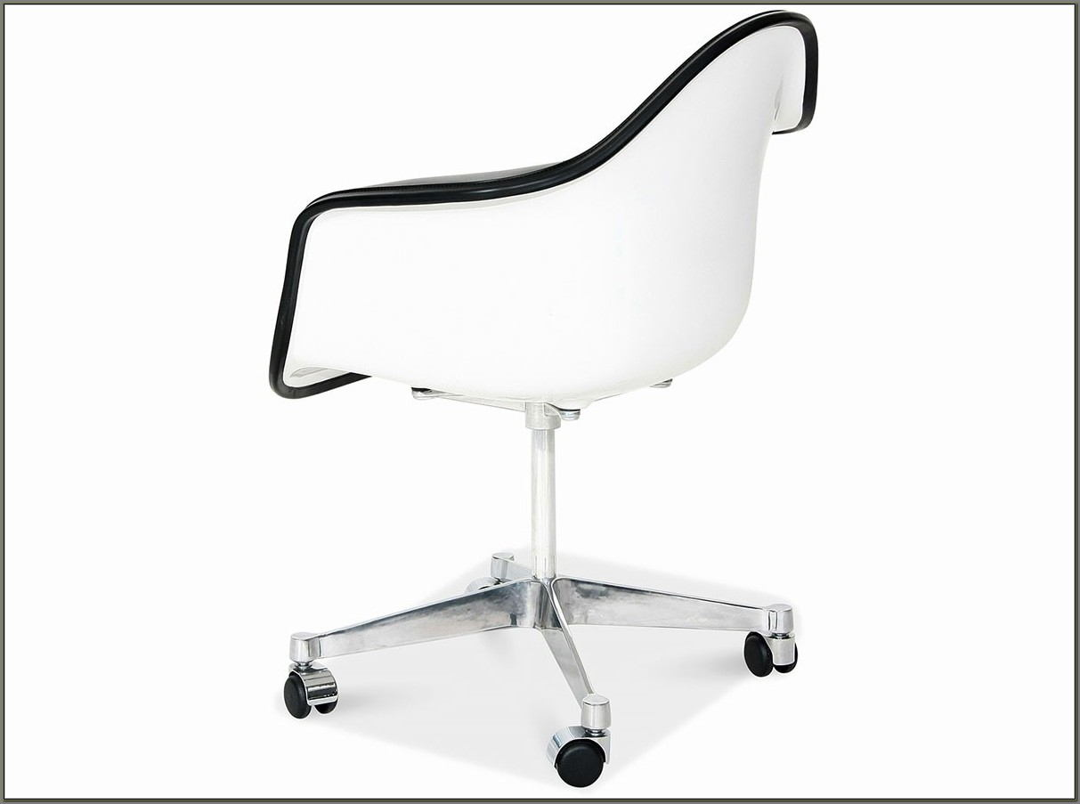 Eames Desk Chair Replica