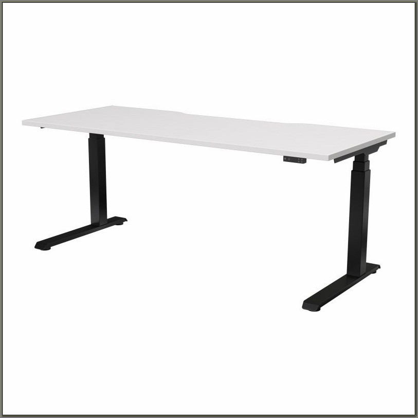 Electric Adjustable Height Desk
