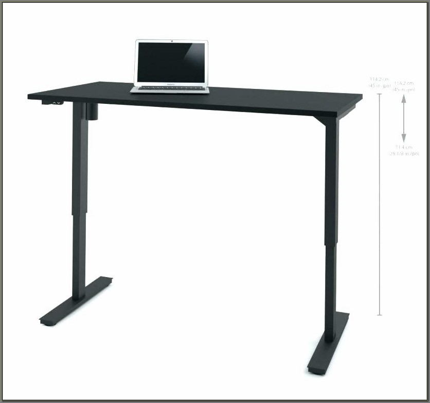 Electric Height Adjustable Desks Uk