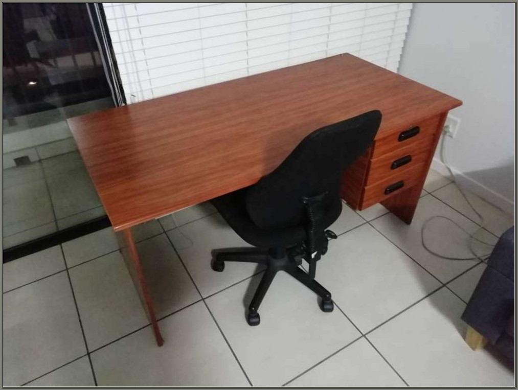 Ergonomic Desk And Chair Combo