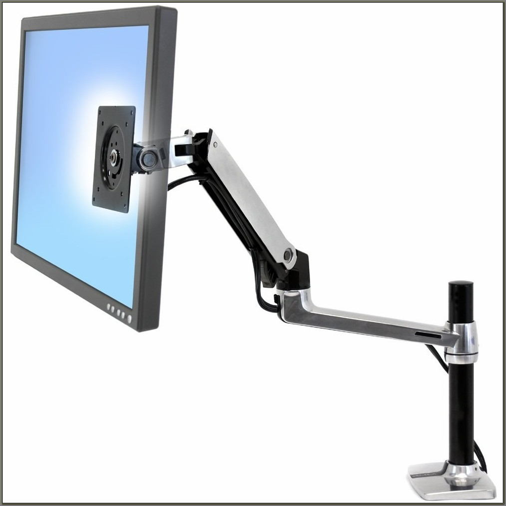 Ergotron Lx Desk Mount Monitor Arm