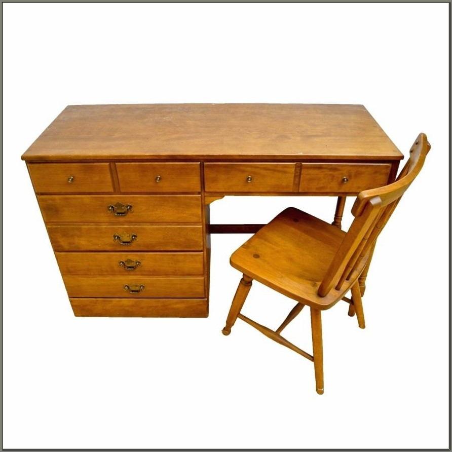 Ethan Allen Student Desk