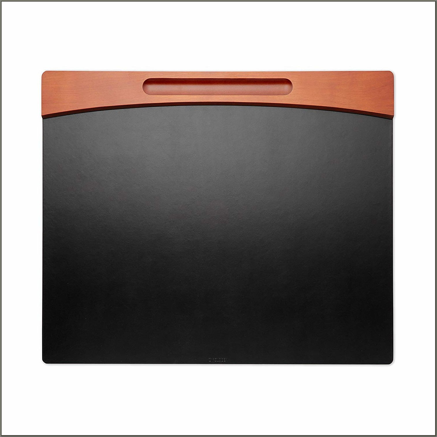 Faux Leather Desk Pad