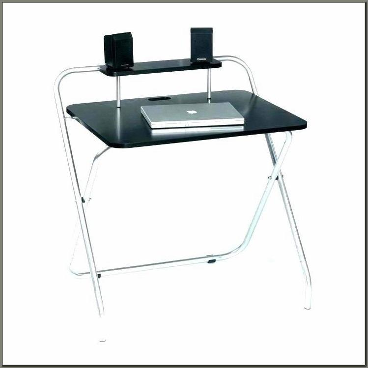 Folding Computer Desk Ikea