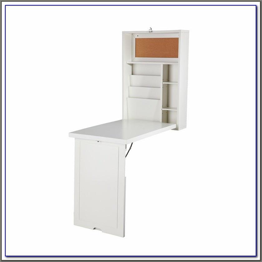 Folding Wall Mount Shop Desk