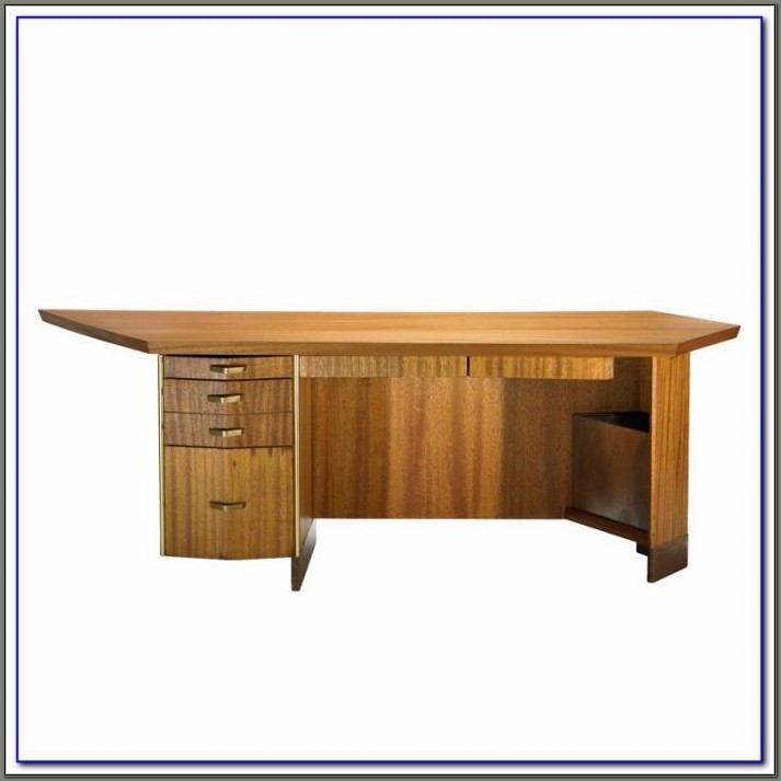 Frank Lloyd Wright Desk Accessories