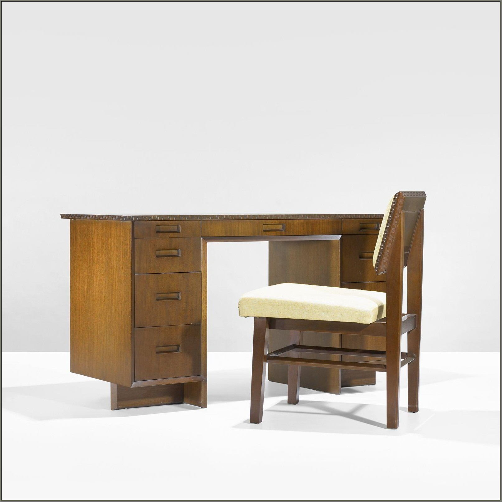 Frank Lloyd Wright Desk
