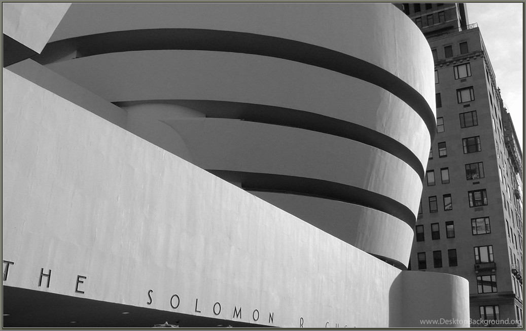 Frank Lloyd Wright Desktop Background