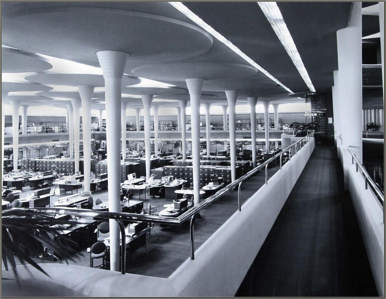 Frank Lloyd Wright Desktop Wallpaper