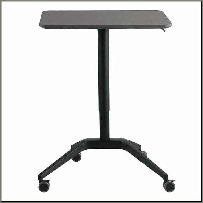 Height Adjustable Desk Ikea Canada