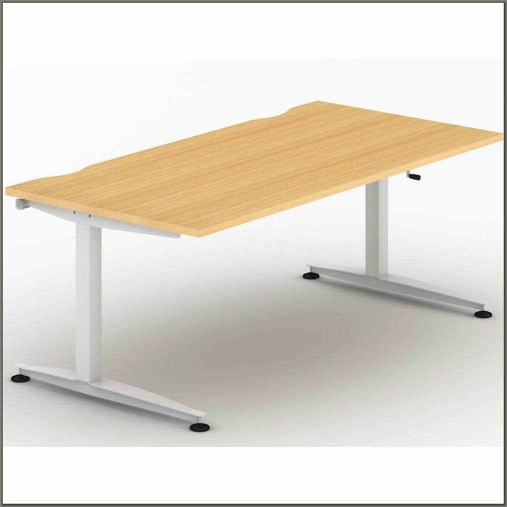 Herman Miller Adjustable Desk