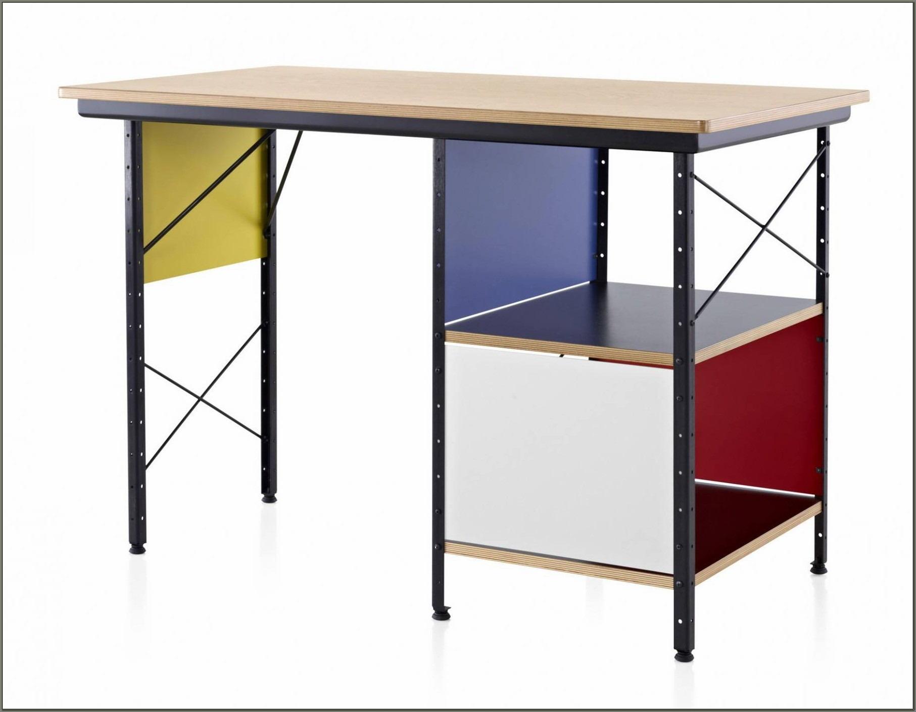 Herman Miller Eames Desk
