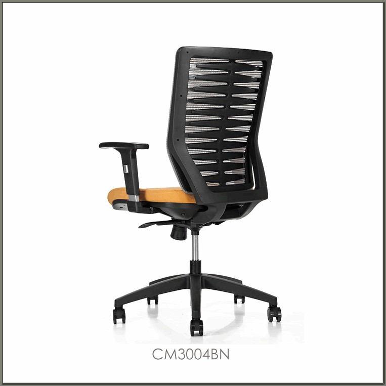 Herman Miller Office Desk Chair (4)