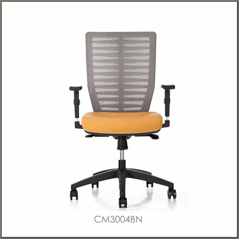 Herman Miller Office Desk Chair (5)