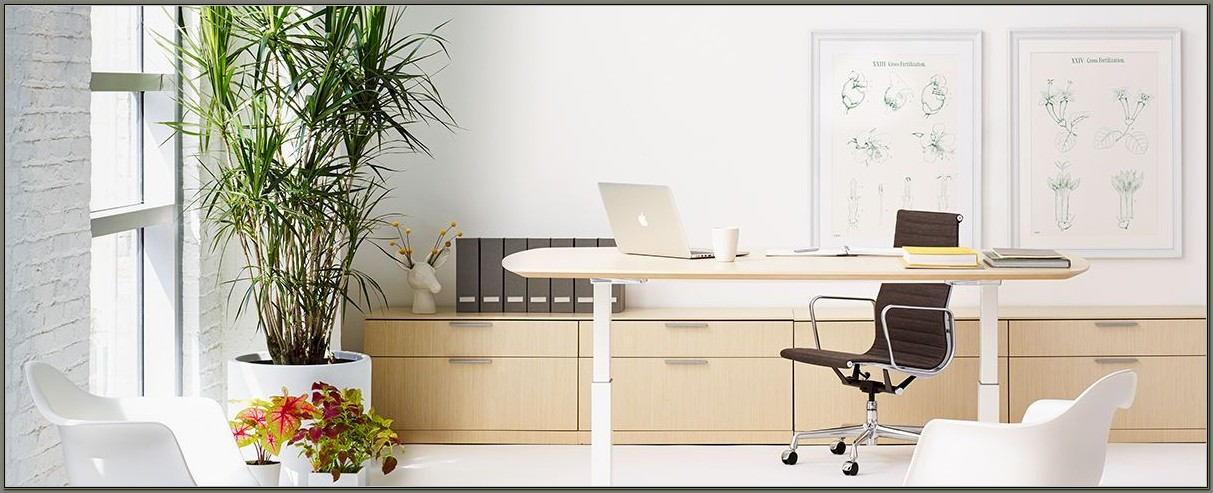 Herman Miller Standing Desk Chair